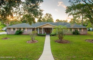 4460 Shiloh Ln, Jacksonville, FL 32210 - #: 1134770