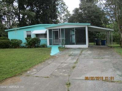 2632 Begonia Rd, Jacksonville, FL 32209 - #: 1134815