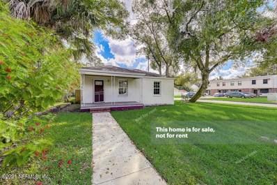 3431 Drew St, Jacksonville, FL 32207 - #: 1134825