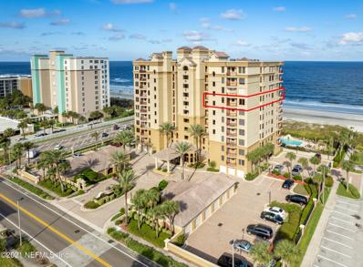 Jacksonville Beach, FL home for sale located at 1331 1ST St N UNIT 805, Jacksonville Beach, FL 32250