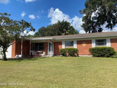 Palatka, FL home for sale located at 302 Magnolia Dr, Palatka, FL 32177