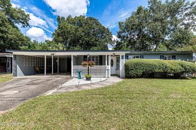 5923 Green Hill Ln, Jacksonville, FL 32211 - #: 1134929