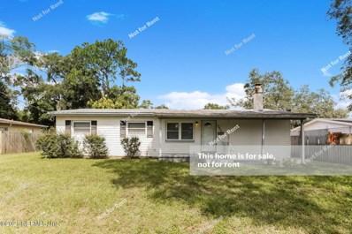 2455 Warfield Ave, Jacksonville, FL 32218 - #: 1134935