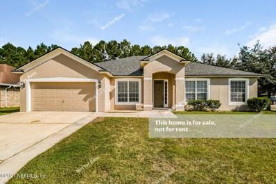 1434 Heather Glen Ln, Middleburg, FL 32068 - #: 1134963