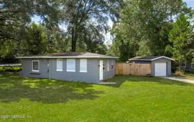 3830 Spring Park Rd, Jacksonville, FL 32207 - #: 1134964