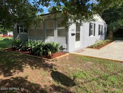 1459 King Arthur Rd, Jacksonville, FL 32211 - #: 1134992