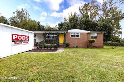 3833 Jammes Rd, Jacksonville, FL 32210 - #: 1135052