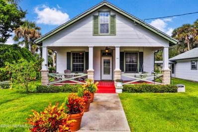 1441 Palmer St, Jacksonville, FL 32233 - #: 1135058