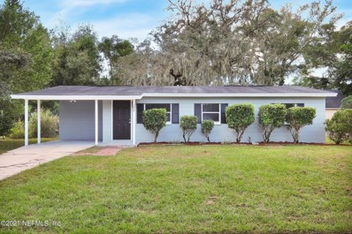 390 Woodside Dr, Orange Park, FL 32073 - #: 1135059