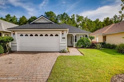672 Copperhead Cir, St Augustine, FL 32092 - #: 1135092