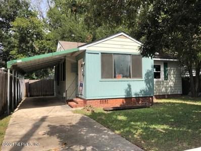 3411 Stanley St, Jacksonville, FL 32207 - #: 1135182