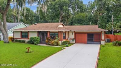 Palm Coast, FL home for sale located at 11 Black Alder Dr, Palm Coast, FL 32137