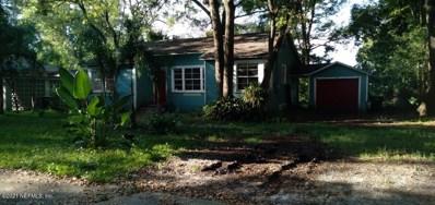 5227 Attleboro St, Jacksonville, FL 32205 - #: 1135219