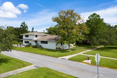 200 Oglethorpe Blvd, St Augustine, FL 32080 - #: 1135228