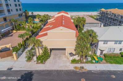Jacksonville Beach, FL home for sale located at 1107 1ST St S UNIT D, Jacksonville Beach, FL 32250