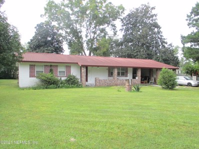 Glen St. Mary, FL home for sale located at 7078 Park St, Glen St. Mary, FL 32040