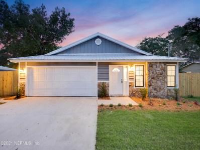 136 Bonita Rd, St Augustine, FL 32086 - #: 1135277