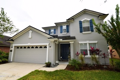 207 Pine Arbor Cir, St Augustine, FL 32084 - #: 1135300