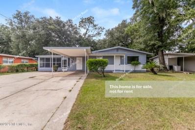 4138 Lane Ave S, Jacksonville, FL 32210 - #: 1135308