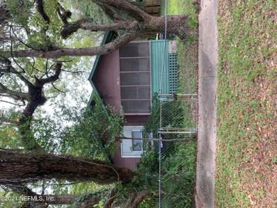 2107 Egner St, Jacksonville, FL 32206 - #: 1135388