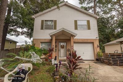 708 Calico Jack Way, Green Cove Springs, FL 32043 - #: 1135399