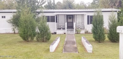 Crescent City, FL home for sale located at 251 Lake Dr N, Crescent City, FL 32112