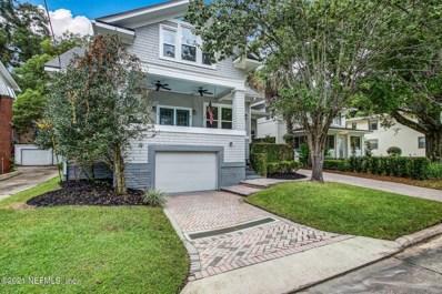 1834 Cherry St, Jacksonville, FL 32205 - #: 1135411