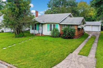 4649 French St, Jacksonville, FL 32205 - #: 1135446