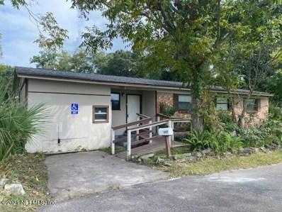 1097 Division St, Jacksonville, FL 32209 - #: 1135461