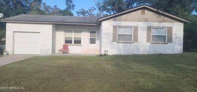 407 Scorpio Ln, Orange Park, FL 32073 - #: 1135465