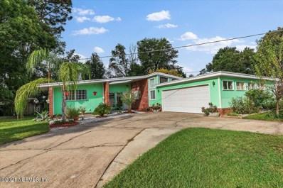 4082 Ponce De Leon Ave, Jacksonville, FL 32217 - #: 1135498