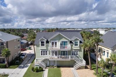 338 1ST St S, Jacksonville Beach, FL 32250 - #: 1135506