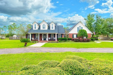 Glen St. Mary, FL home for sale located at 7238 W Smooth Bore Ave W, Glen St. Mary, FL 32040