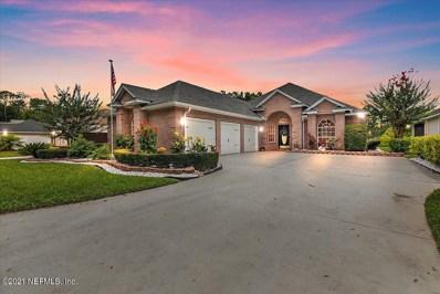 3025 Santee Pl, St Johns, FL 32259 - #: 1135579