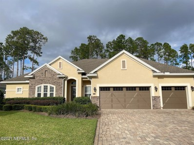 547 Oxford Estates Way, St Johns, FL 32259 - #: 1135602