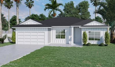 689 Creighton Rd, Fleming Island, FL 32003 - #: 1135667