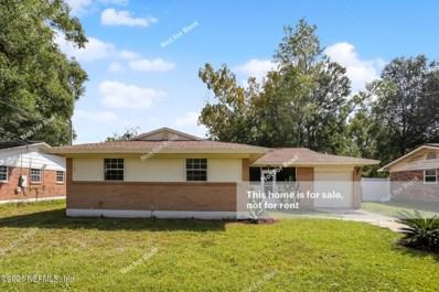 4215 Tiston Rd, Jacksonville, FL 32210 - #: 1135723