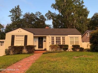 1846 Brookwood Rd, Jacksonville, FL 32207 - #: 1135734