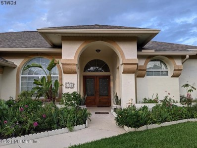 Palm Coast, FL home for sale located at 135 Florida Park Dr N, Palm Coast, FL 32137