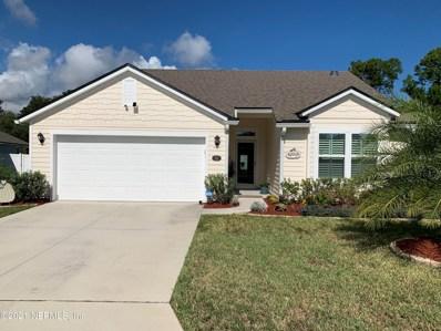 94 Coastal Hammock Way, St Augustine, FL 32086 - #: 1135770