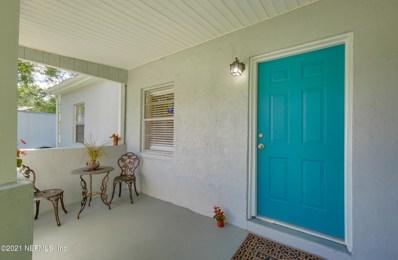 5744 Iris Blvd, Jacksonville, FL 32209 - #: 1135771