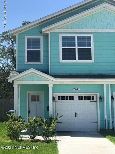 2243 Pine Pl, Neptune Beach, FL 32266 - #: 1135794