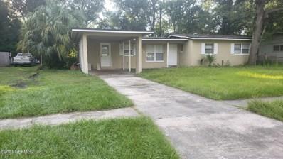 5206 Redstone Dr, Jacksonville, FL 32210 - #: 1135828