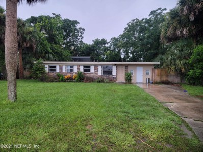 Atlantic Beach, FL home for sale located at 115 Saratoga Cir S, Atlantic Beach, FL 32233