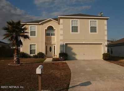 5547 Ashleigh Park Dr, Jacksonville, FL 32244 - #: 1135878