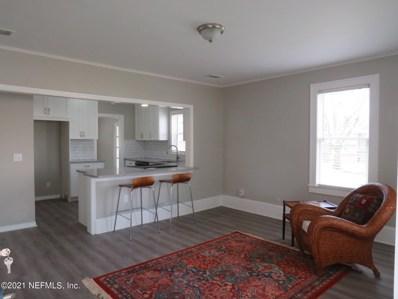 4644 Palmer Ave, Jacksonville, FL 32210 - #: 1135907