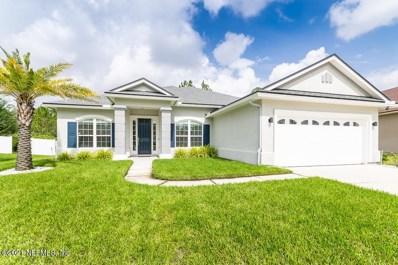 279 Spring Creek Way, St Augustine, FL 32095 - #: 1135918