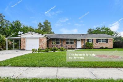 1127 Willow Ln, Orange Park, FL 32073 - #: 1135928