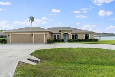 Palm Coast, FL home for sale located at 10 Creek Ct, Palm Coast, FL 32137