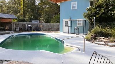 4843 County Road 218, Middleburg, FL 32068 - #: 1135953
